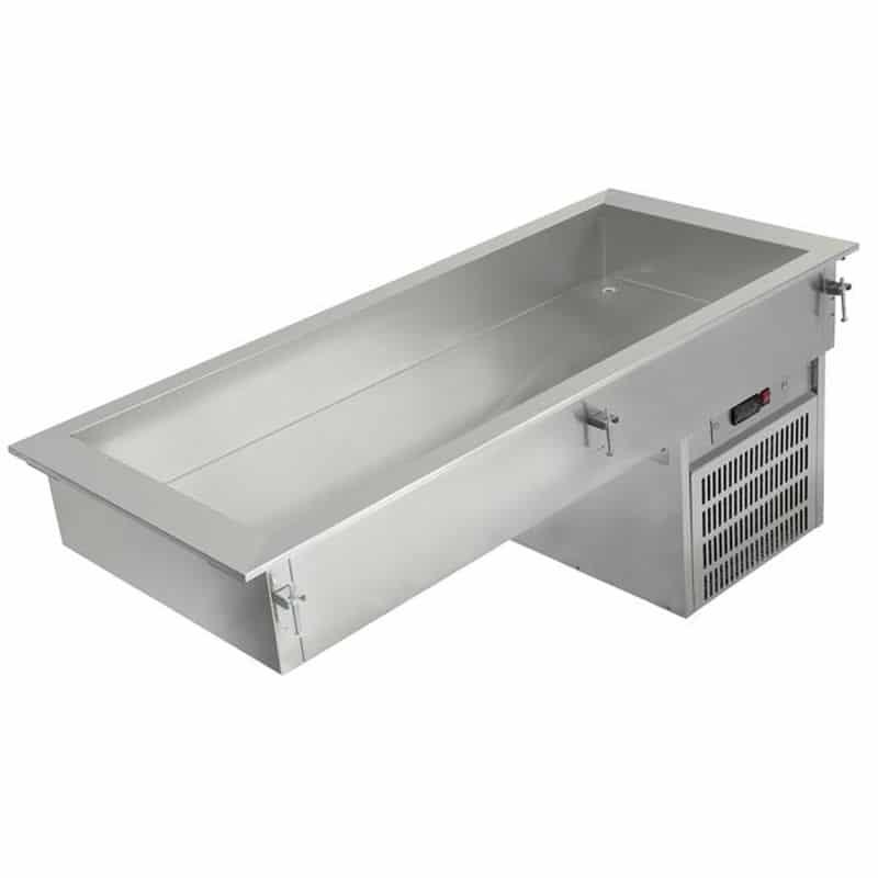 Einbaukühlwannen & Einbaukühlplatten