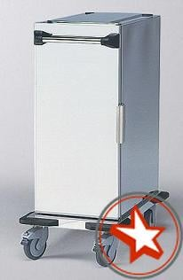 RIEBER Thermoport Frontlader