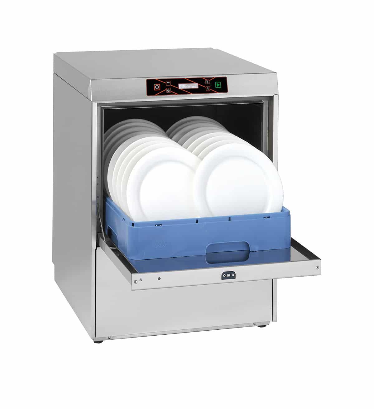 Geschirrspülmaschinen AQUATEC & AQUALUX