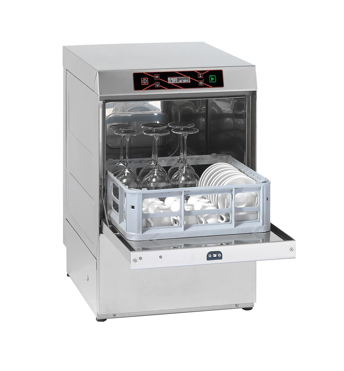 Gläserspülmaschinen AQUATEC & AQUALUX