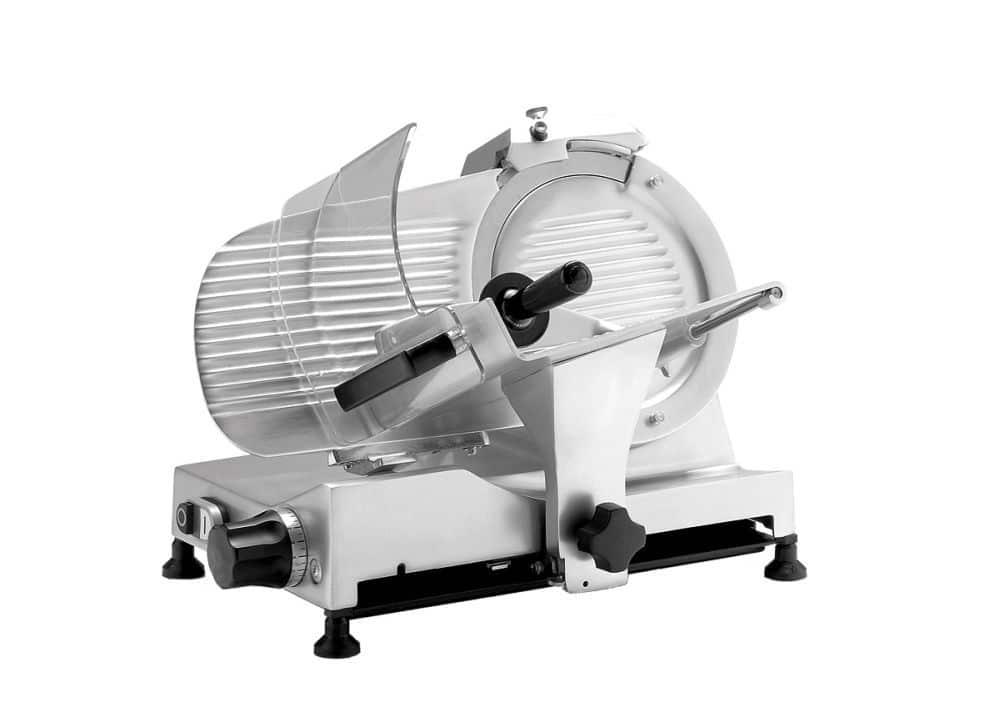 Aufschnittmaschinen - GS-ECO