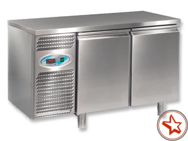 Studio54 - Bäckereikühtische EN 60x40cm