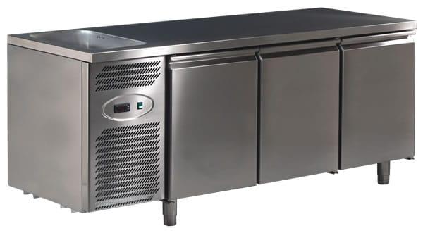 Studio54 - Kühltische GN1/1