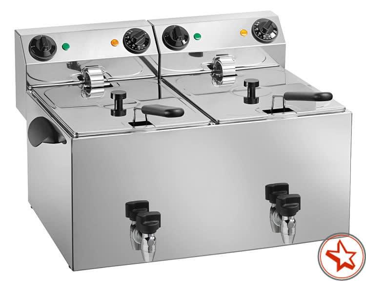 GS-BASIC - Elektro-Fritteusen