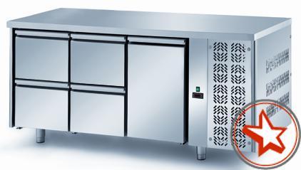 Kühltische GN1/1 - GS-PROFI