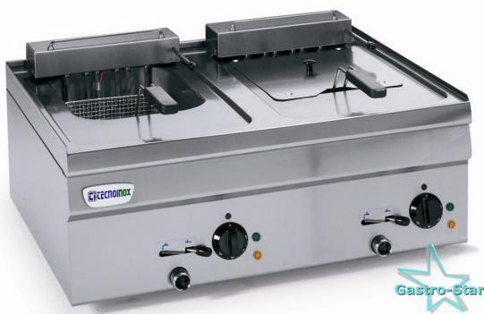 Fritteusen - Elektro - Tischgeräte