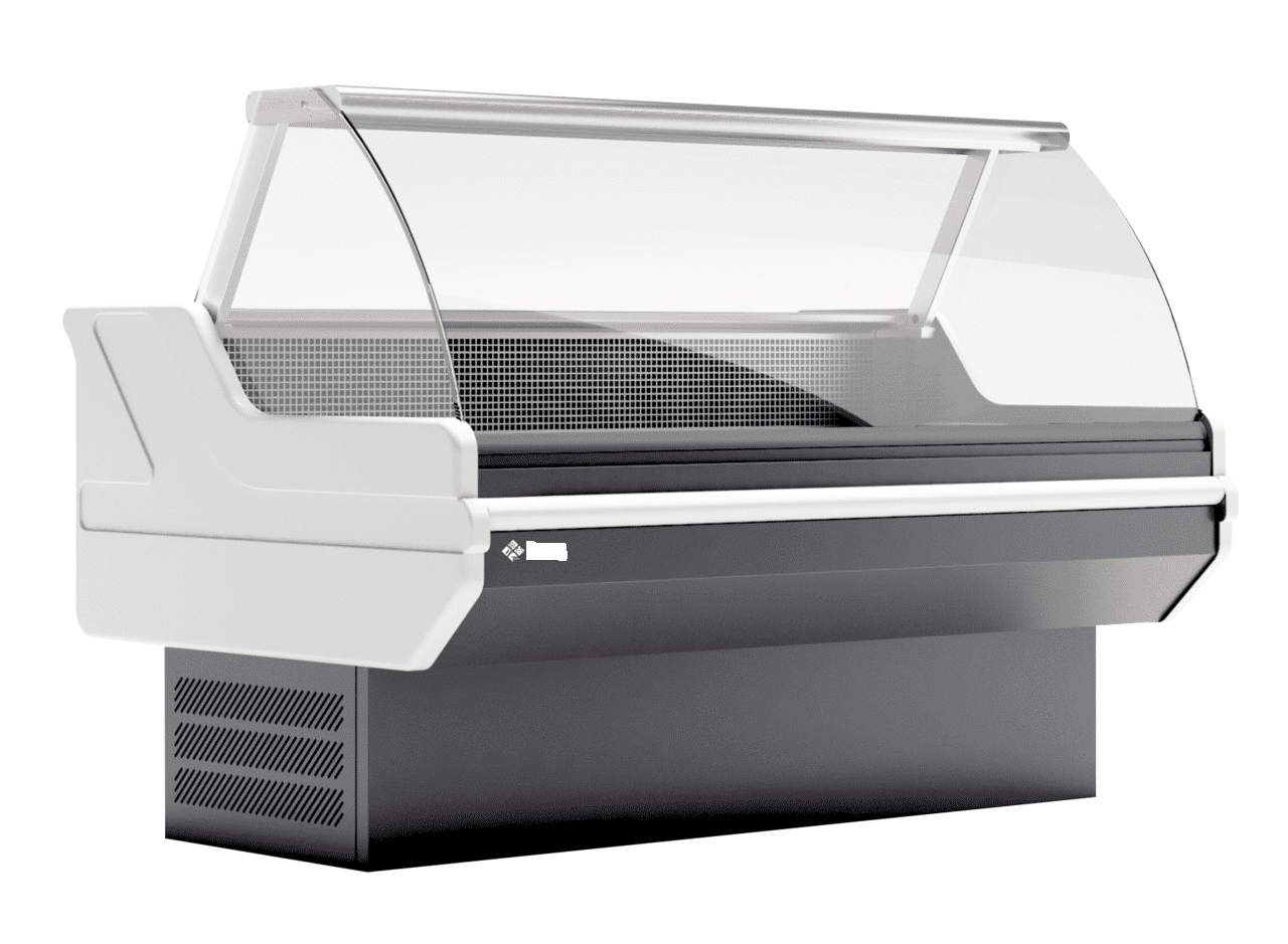 Kühltheken Serie GS-SPS