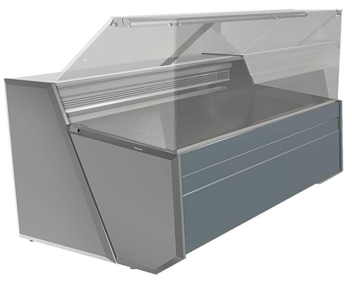 Frei-, Frischwaren-, Fisch- und Self-Service Kühltheken
