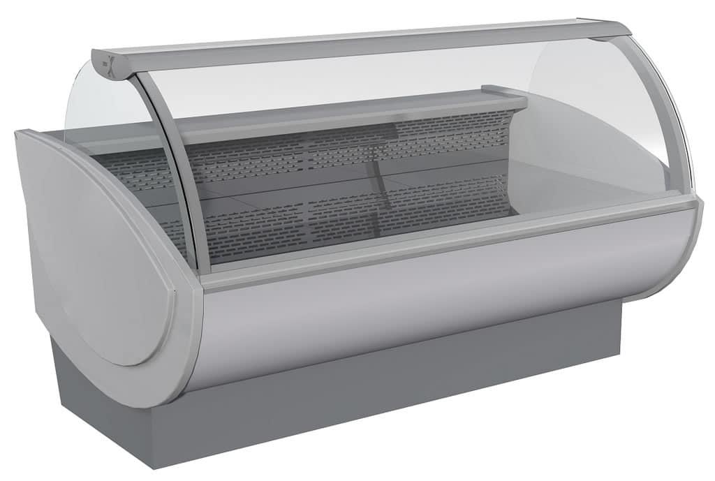Kühltheken Serie GS-NA für Frischwaren