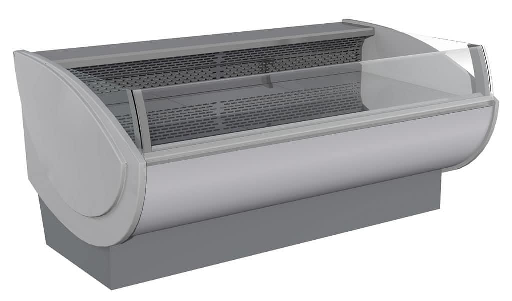 Self-Service Kühltheken Serie GS-NASB