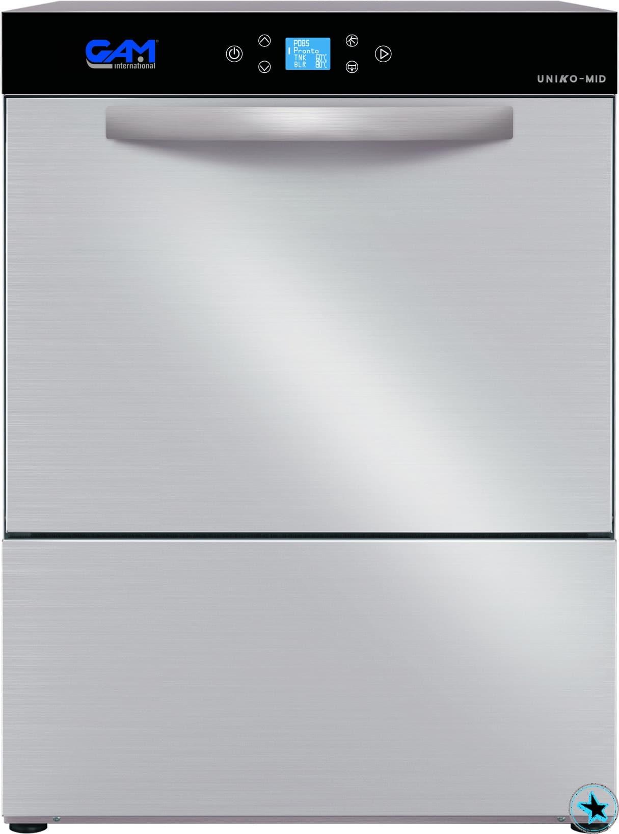 Geschirrspülmaschinen GAM/KRUPPS