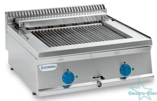 Lavasteingrills - Gas - Tischgeräte