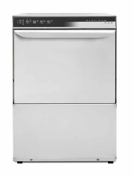 Geschirrspülmaschinen DIHR - Platinum