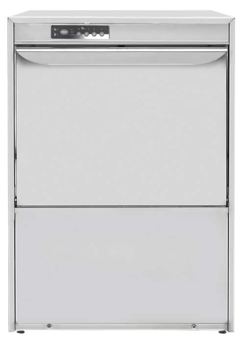Gläserspülmaschinen DIHR - Platinum