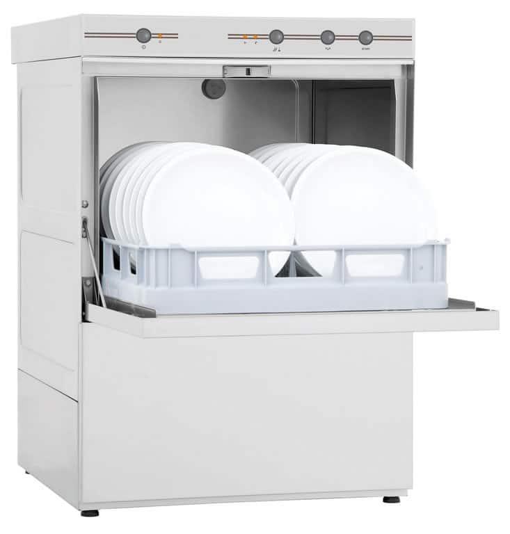 Geschirrspülmaschinen EUROTEC & SMEG