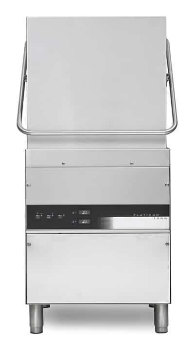 Haubenspülmaschinen DIHR - Platinum