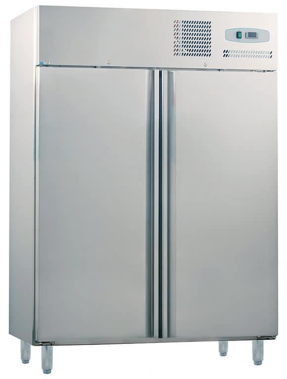 Tiefkühlschränke - Umluft Kühlung