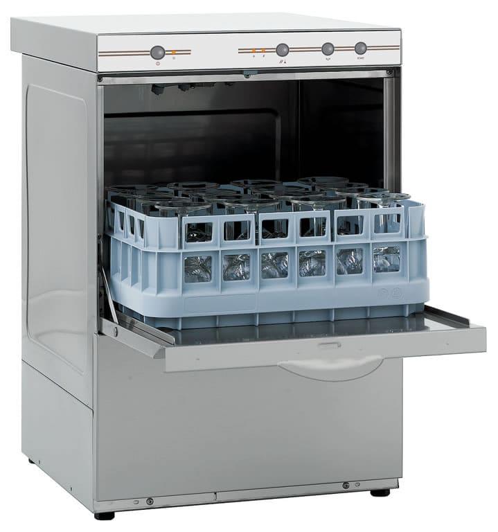 Gläserspülmaschinen EUROTEC