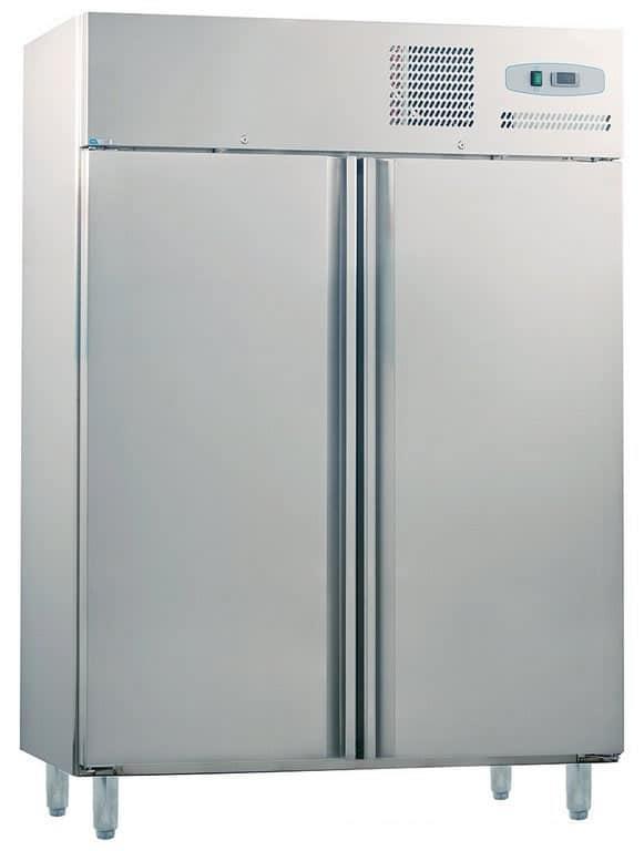 Edelstahl - Kühlschränke