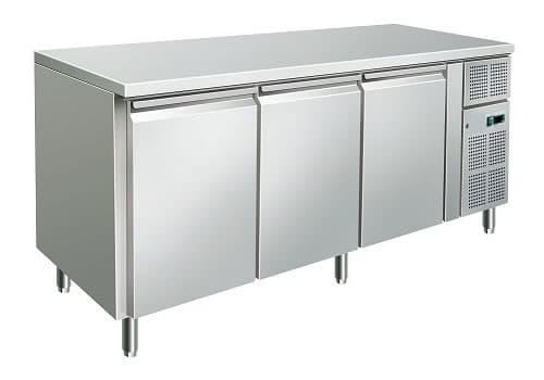 Kühltische GN1/1 - GS-BASIC