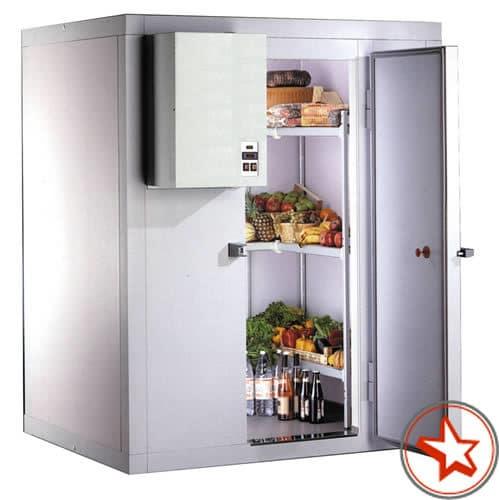 Kühlzellen GS-BASIC 80 - Höhe 2000mm
