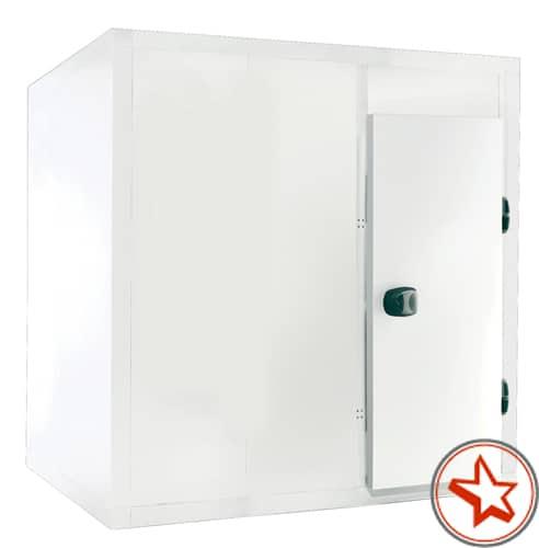 Tiefkühlzellen GS-BASIC 100 - Höhe 2500mm