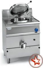 Kochkessel - Elektro & Gas