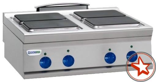 Herde - Elektro - Tischgeräte