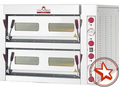 Pizzaöfen (Gas- und Elektro)