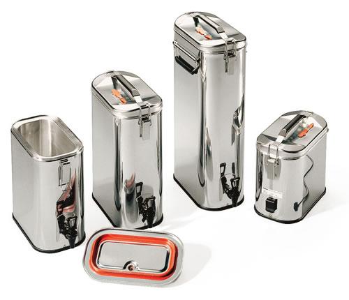 RIEBER Thermoport Getränkebehälter