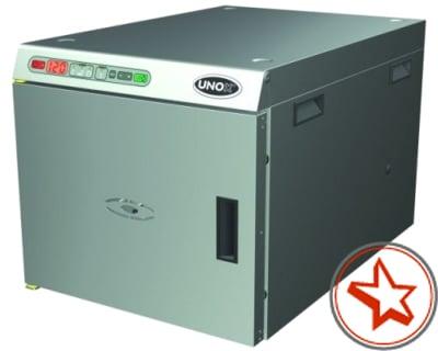 UNOX-Spidcook CaldoLux  Niedertemperatur Gar- und Warmhaltegerät