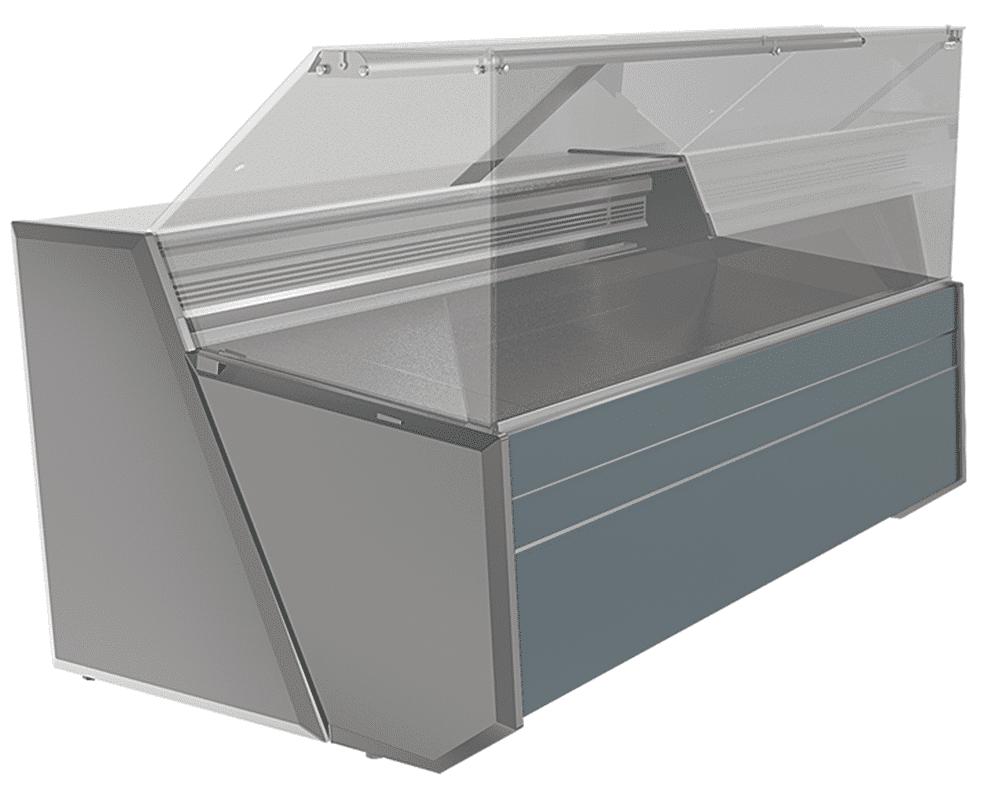 Kühltheken Serie GS-TH für Frischwaren