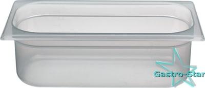 Polypropylen - GN - Behälter