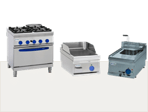 Gastro Kochtechnik