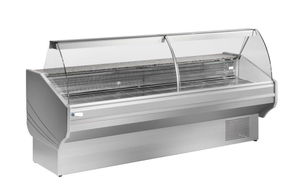 Kühltheken Serie GS-RA