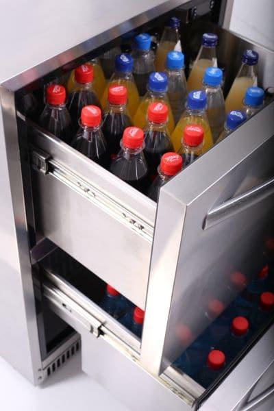 Getränkekühlung