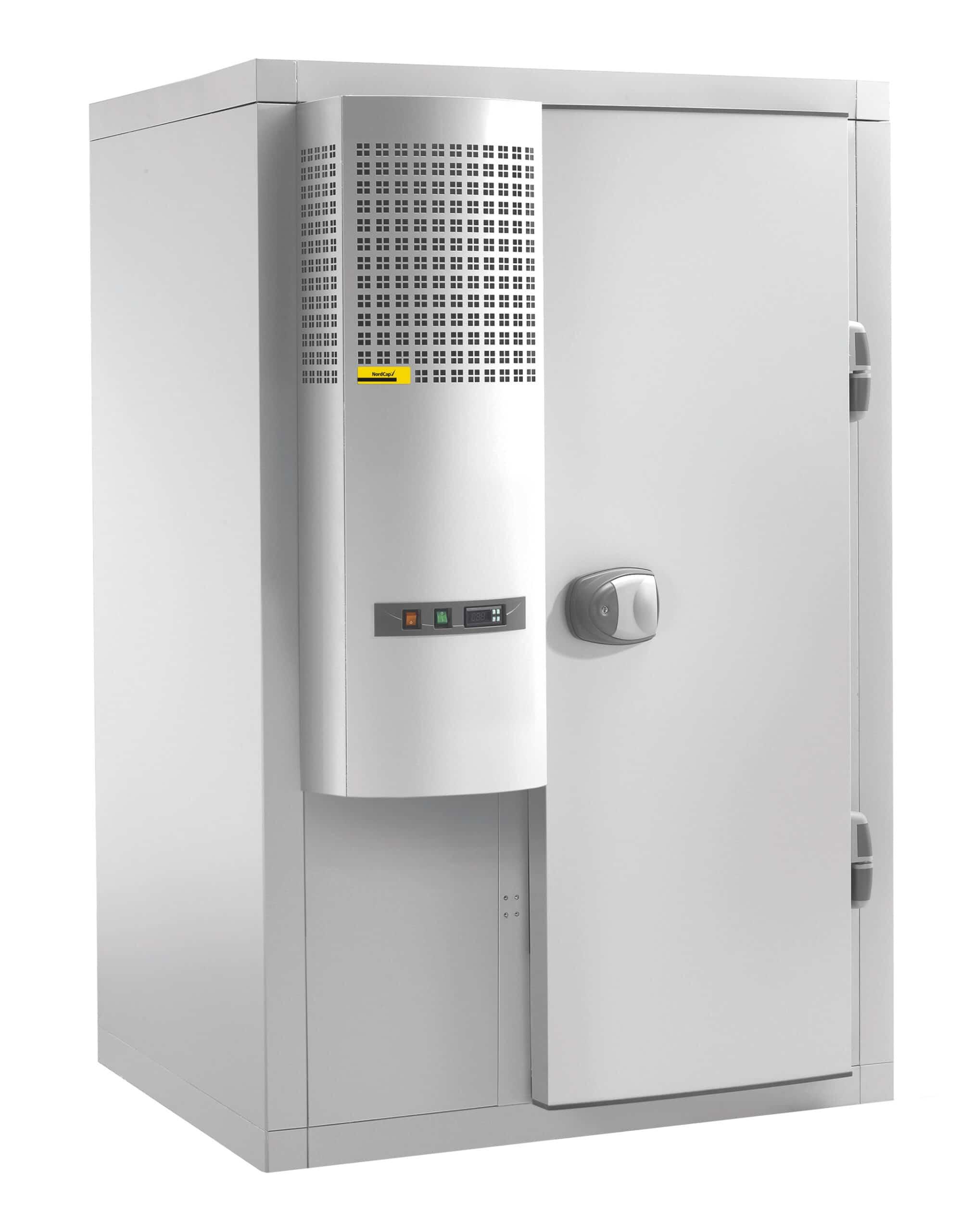Kühlzellen GS-Z mit integrierten Kühlaggregat - Höhe 2110mm